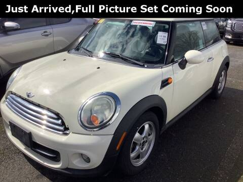 2011 MINI Cooper for sale at Royal Moore Custom Finance in Hillsboro OR