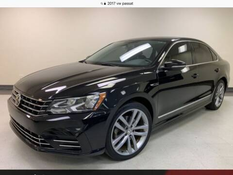 2017 Volkswagen Passat for sale at Road Runner Autoplex in Russellville AR