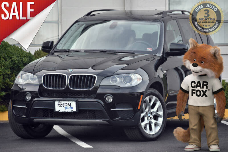 2012 BMW X5 for sale at JDM Auto in Fredericksburg VA