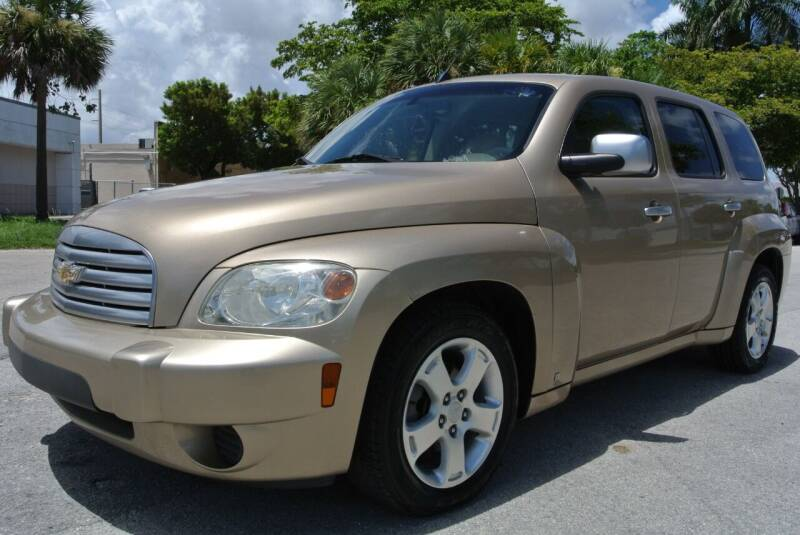 Used 2006 Chevrolet Hhr For Sale Carsforsale Com