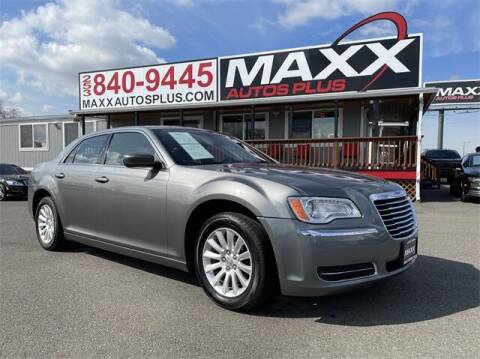 2011 Chrysler 300 for sale at Maxx Autos Plus in Puyallup WA