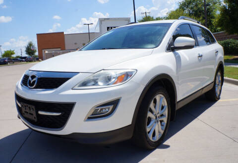 2012 Mazda CX-9 for sale at International Auto Sales in Garland TX
