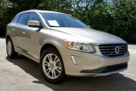 2014 Volvo XC60 for sale at CU Carfinders in Norcross GA