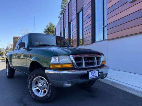 2000 Ford Ranger for sale at DAILY DEALS AUTO SALES in Seattle WA