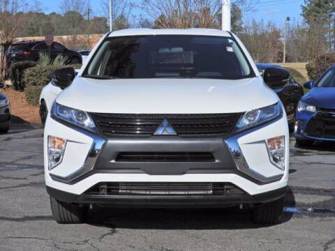 2019 Mitsubishi Eclipse Cross for sale at Auto Finance of Raleigh in Raleigh NC