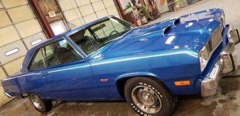 1976 Plymouth Scamp for sale at Classic Car Deals in Cadillac MI