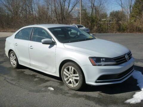 2017 Volkswagen Jetta for sale at Gillie Hyde Auto Group in Glasgow KY