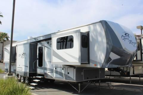 2017 Highland Ridge Mesa Ridge 376FBH for sale at Rancho Santa Margarita RV in Rancho Santa Margarita CA