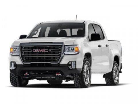 2021 GMC Canyon for sale at AutoJacksTX.com in Nacogdoches TX