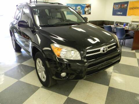2006 Toyota RAV4 for sale at Lindenwood Auto Center in St.Louis MO