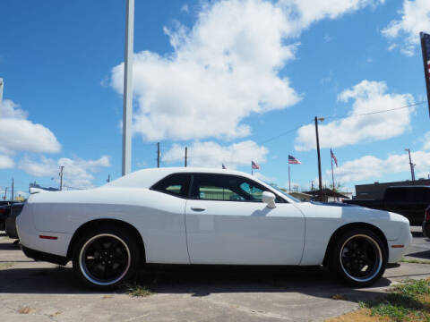2018 Dodge Challenger for sale at DRIVE 1 OF KILLEEN in Killeen TX