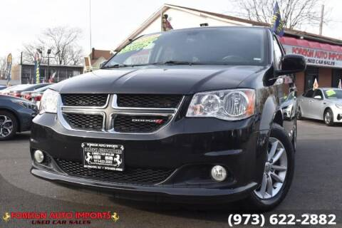 2019 Dodge Grand Caravan for sale at www.onlycarsnj.net in Irvington NJ