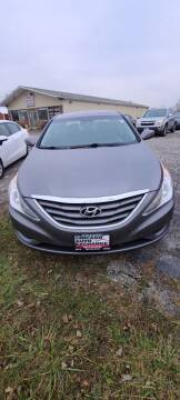 2011 Hyundai Sonata for sale at Chicago Auto Exchange in South Chicago Heights IL