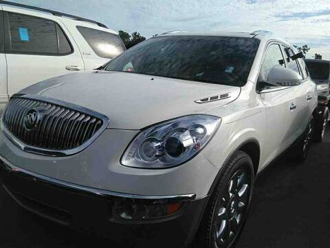 2011 Buick Enclave for sale at Gulf South Automotive in Pensacola FL