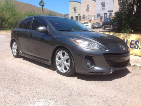 2012 Mazda MAZDA3 for sale at HEILAND AUTO SALES in Oceano CA