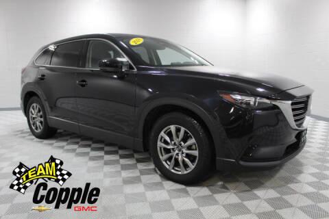 2018 Mazda CX-9 for sale at Copple Chevrolet GMC Inc in Louisville NE
