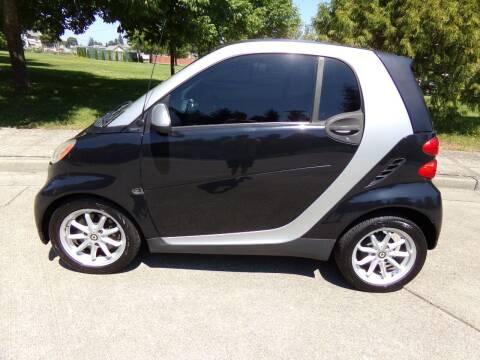2009 Smart fortwo for sale at Signature Auto Sales in Bremerton WA