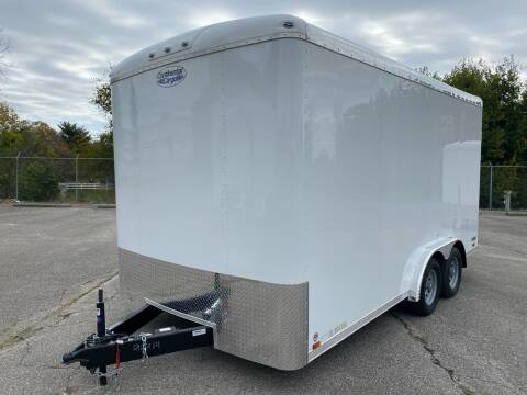 2020 Continental Cargo Tailwind 8.5x16