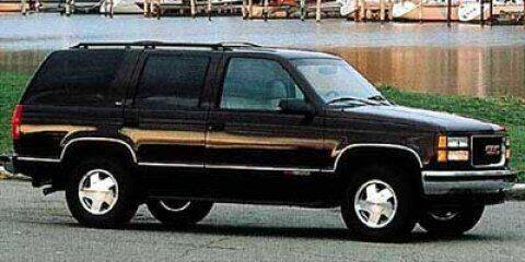 1997 GMC Yukon for sale at Courtesy Value Pre-Owned I-49 in Lafayette LA