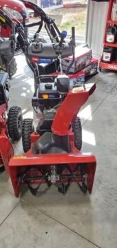 2020 Toro Power Max 824oe