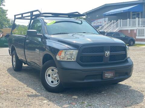 2014 RAM Ram Pickup 1500 for sale at Best Cars Auto Sales in Everett MA