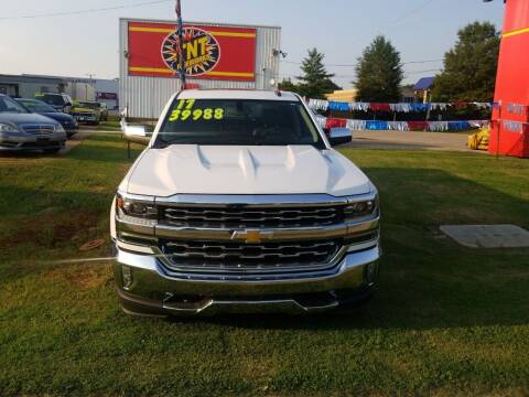 2015 Chevrolet Tahoe for sale at AUTOPLEX 528 LLC in Huntsville AL