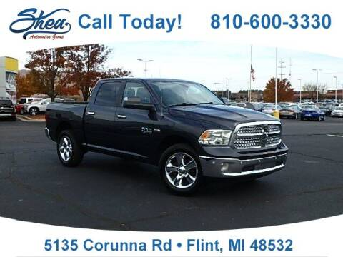 2014 RAM Ram Pickup 1500 for sale at Jamie Sells Cars 810 in Flint MI