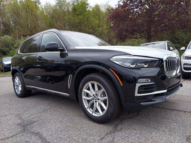 2021 BMW X5 for sale in Morristown, NJ