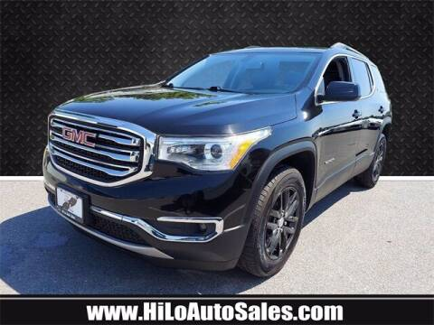 2018 GMC Acadia for sale at Hi-Lo Auto Sales in Frederick MD