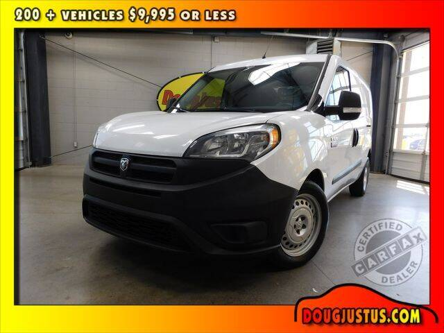 2018 RAM ProMaster City Cargo for sale in Knoxville, TN