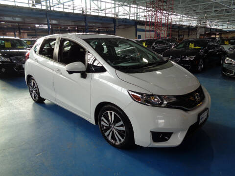 2016 Honda Fit for sale at VML Motors LLC in Teterboro NJ