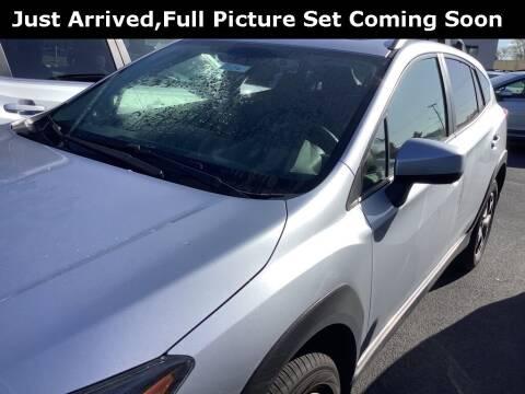 2020 Subaru Crosstrek for sale at Royal Moore Custom Finance in Hillsboro OR