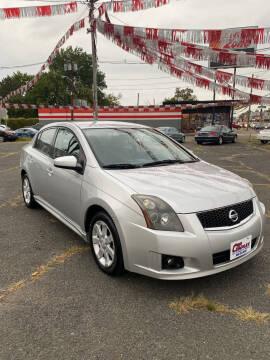 2012 Nissan Sentra for sale at Car Complex in Linden NJ
