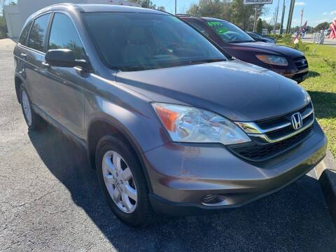 2011 Honda CR-V for sale at The Car Connection Inc. in Palm Bay FL