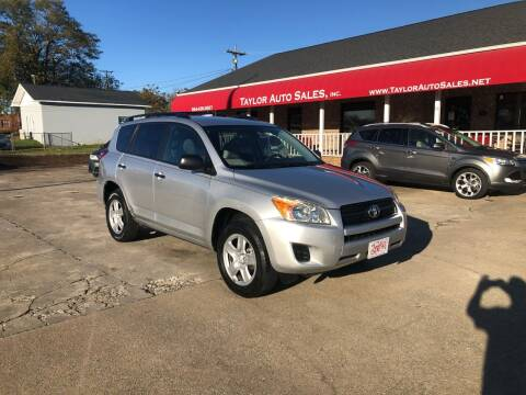 2011 Toyota RAV4 for sale at Taylor Auto Sales Inc in Lyman SC