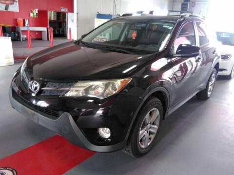 2013 Toyota RAV4 for sale at N & A Metro Motors in Dallas TX