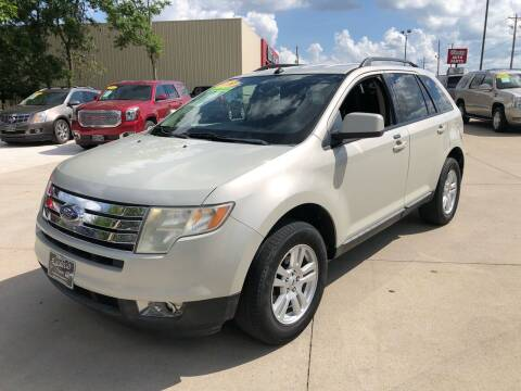 2007 Ford Edge for sale at Zacatecas Motors Corp in Des Moines IA
