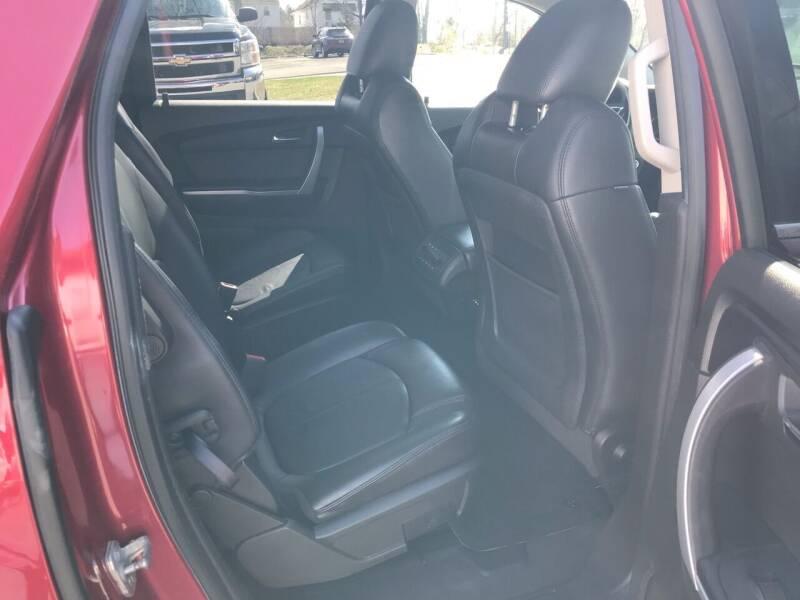 2012 GMC Acadia AWD SLT-1 4dr SUV - Danbury CT