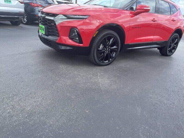 2020 Chevrolet Blazer for sale in Mineola, TX