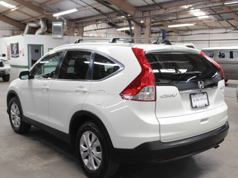 2014 Honda CR-V for sale at FUN 2 DRIVE LLC in Albuquerque NM