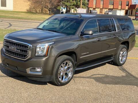 2020 GMC Yukon XL for sale at BISMAN AUTOWORX INC in Bismarck ND