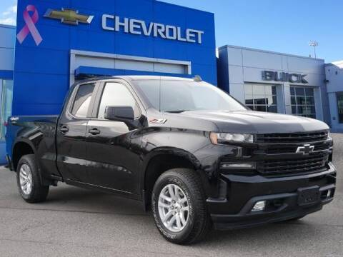 2019 Chevrolet Silverado 1500 for sale at Bellavia Motors Chevrolet Buick in East Rutherford NJ
