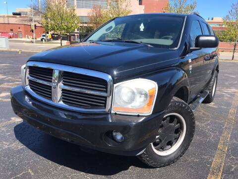 2004 Dodge Durango for sale at Your Car Source in Kenosha WI