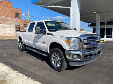 2014 Ford F-250 Super Duty for sale at Lincoln County Automotive in Fayetteville TN