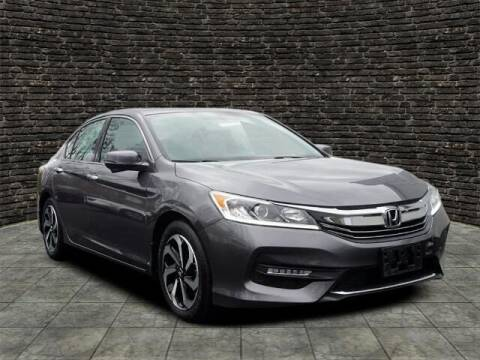 2016 Honda Accord for sale at Ron's Automotive in Manchester MD