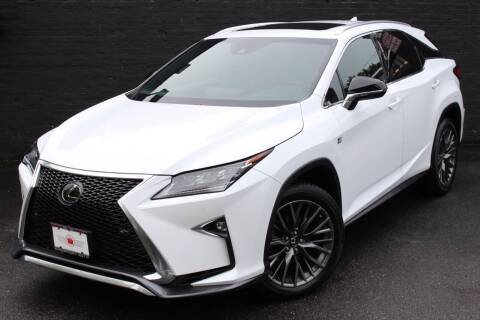 2019 Lexus RX 350 for sale at Kings Point Auto in Great Neck NY