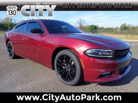 2017 Dodge Charger for sale at City Auto Park in Burlington NJ