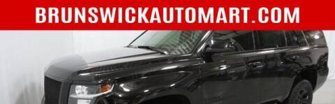 2019 Chevrolet Tahoe for sale at Brunswick Auto Mart in Brunswick OH
