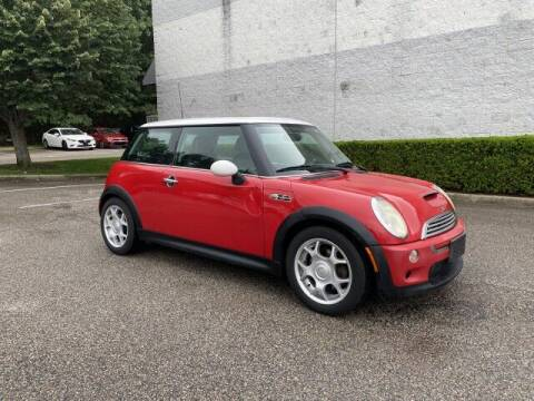 2003 MINI Cooper for sale at Select Auto in Smithtown NY