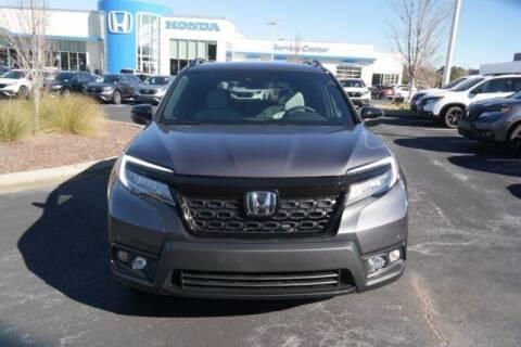2021 Honda Passport for sale at Southern Auto Solutions - Lou Sobh Honda in Marietta GA